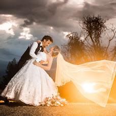 Wedding photographer Andres Salgado (andressalgado1). Photo of 03.10.2016