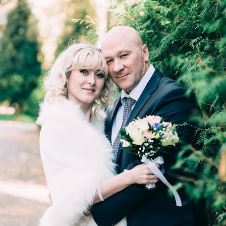 Wedding photographer Aleksandra Goluzina (agoluzina). Photo of 05.10.2015