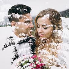 Wedding photographer Rostyslav Kovalchuk (artcube). Photo of 04.12.2018