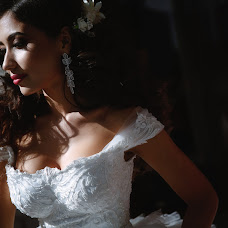 Wedding photographer Ruslan Mustafin (MustafinRK). Photo of 22.09.2016