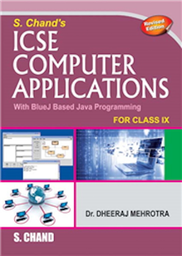 ICSE COMPUTER TUTOR