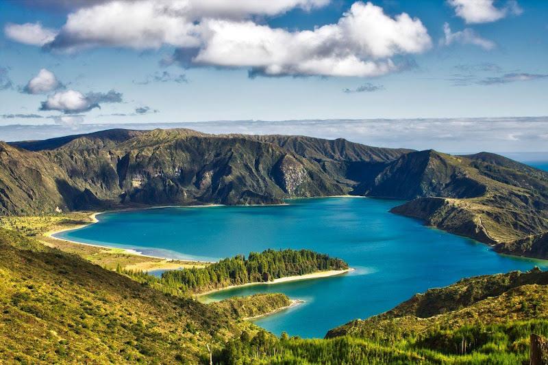 11 prachtige plaatsen in Europa