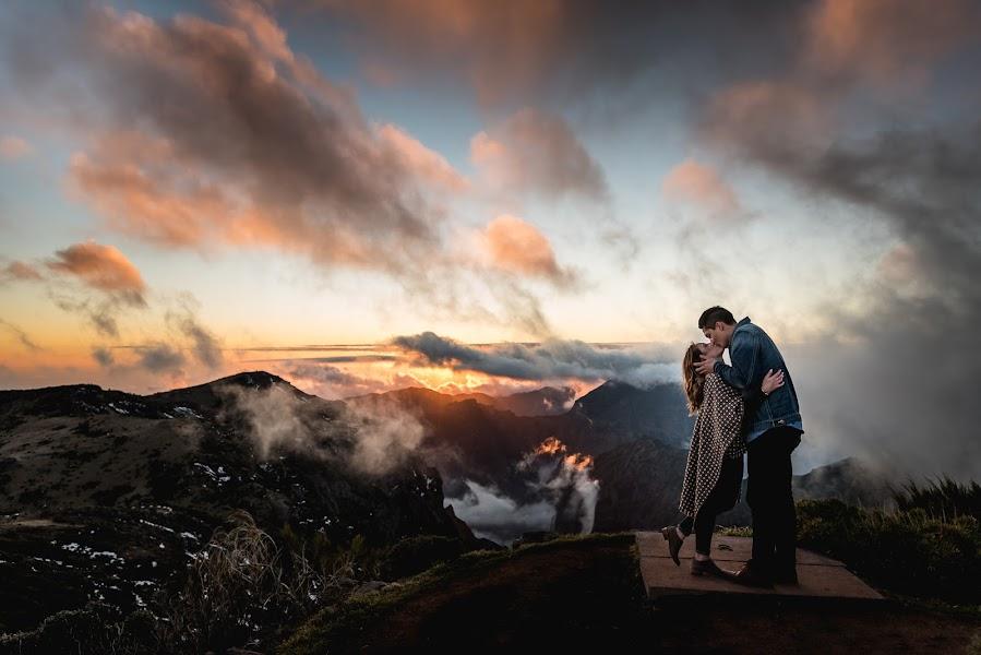 Hochzeitsfotograf Miguel Ponte (cmiguelponte). Foto vom 08.03.2018