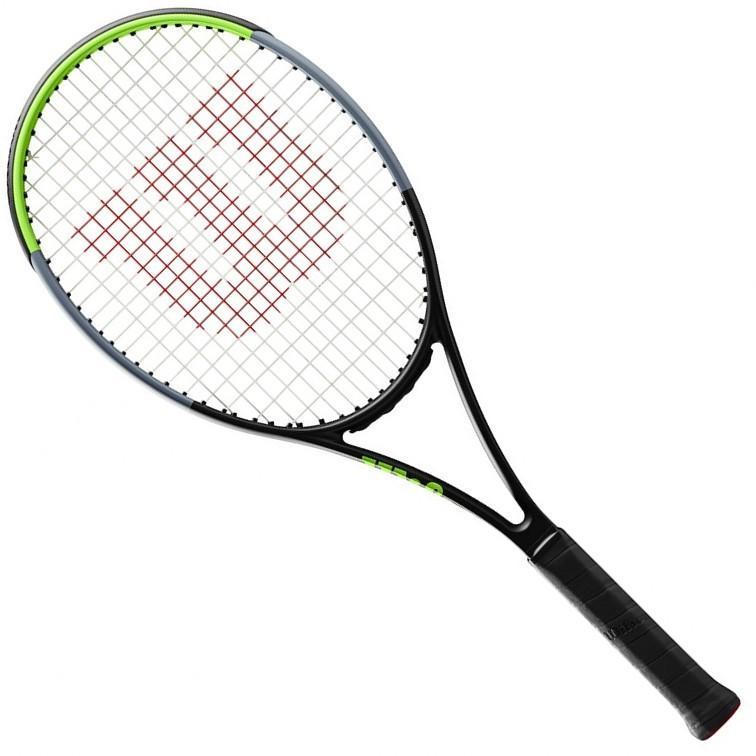 Ракетка Wilson BLADE 101L V7 2019 для тенниса | Tennis.com.ua