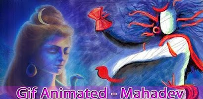 Gif Mahadev Collection - Free Android app | AppBrain