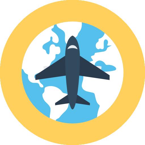 Flight Tracker Live - Flight Radar