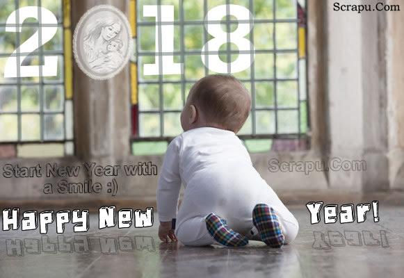 New-Year image