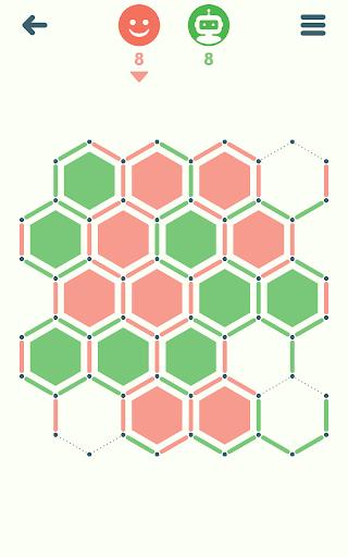 Lines and Hexa 1.0 screenshots 14