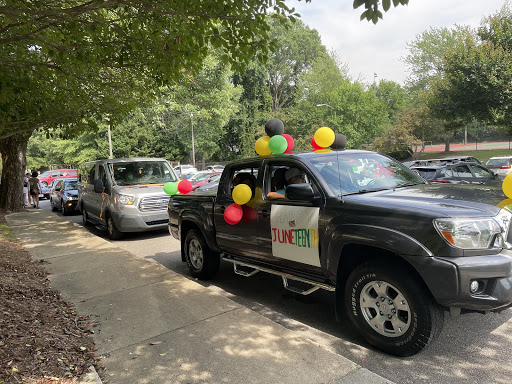 Chapel Hill, Carrboro Celebrates Juneteenth With Motorcade Event