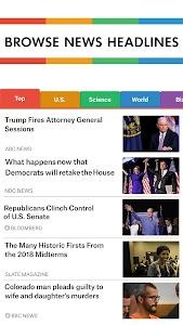 SmartNews: Breaking News Headlines 5.4.3