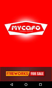 MY CAFO - náhled