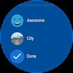 screenshot of Runtastic Running App & Mile Tracker
