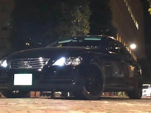 マークX GRX120 のカスタム事例画像 中峰 雅雄さんの2019年01月19日16:07の投稿