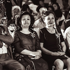 Wedding photographer Vincent Ma (VincentMA). Photo of 07.10.2018