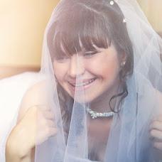 Wedding photographer Viktoriya Dementeva (SpectrumVates). Photo of 27.11.2012