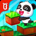 Little Panda's Jewel Adventure icon