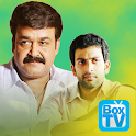 Free Malayalam Movies Online icon