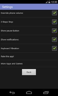 Simple Alarm Clock Free Screenshot 12