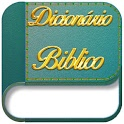 Dictionary Biblical  in Portuguese icon