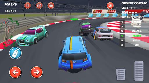 Racing Academy 2.1 screenshots 4