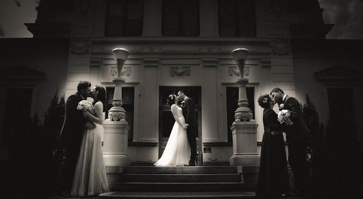 Wedding photographer Vlad Ionut (vladionut). Photo of 29.05.2017