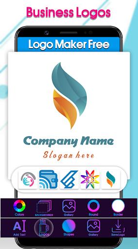 Logo Maker 2020- Logo Creator, Logo Design screenshot 14