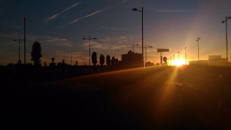 La Via Solare di mattia_giannattasio