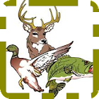 Fishing and Hunting icon