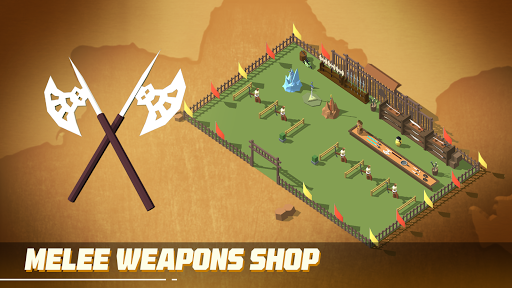 Idle Arms Dealer Tycoon screenshot 2