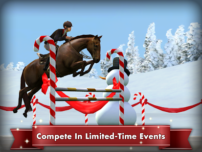 My Horse- screenshot thumbnail