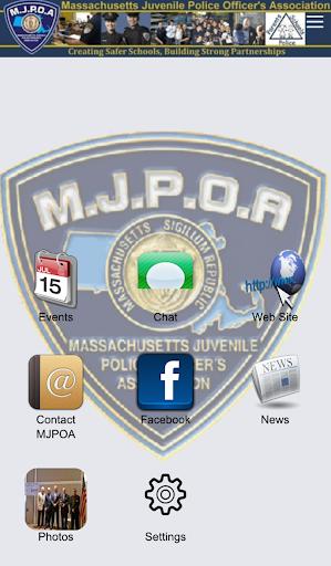 Massachusetts Juvenille Police