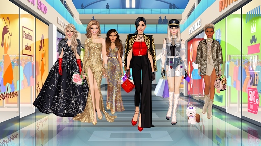 Fashion Diva Dress Up - Fashionista World 1.0.1 screenshots 15