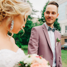 Wedding photographer Mariya Cherkasova (marrianche). Photo of 26.06.2017