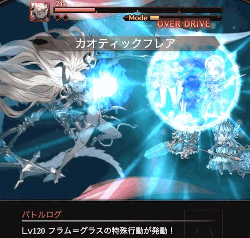 フラム=グラスHL戦3