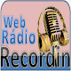 Web Rádio Recordin for PC-Windows 7,8,10 and Mac