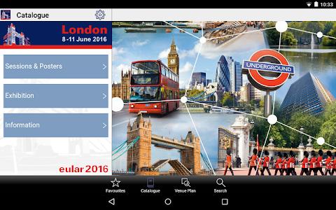 EULAR 2016 screenshot 6