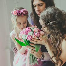 Wedding photographer Ekaterina Efremova (CatyPro). Photo of 14.05.2016