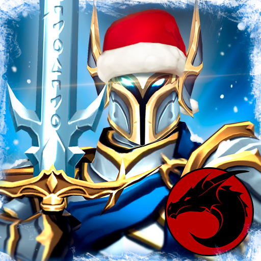AdventureQuest 3D MMO RPG Icon