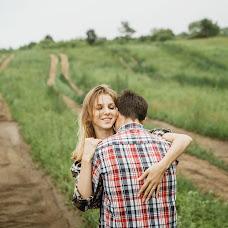 Wedding photographer Lyubov Kirillova (lyubovK). Photo of 22.07.2017
