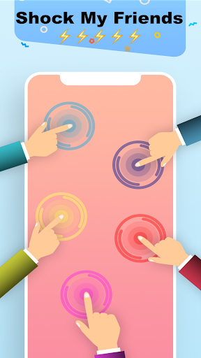 ThemeZone - Shawky App Free - Shock My Friends ss2