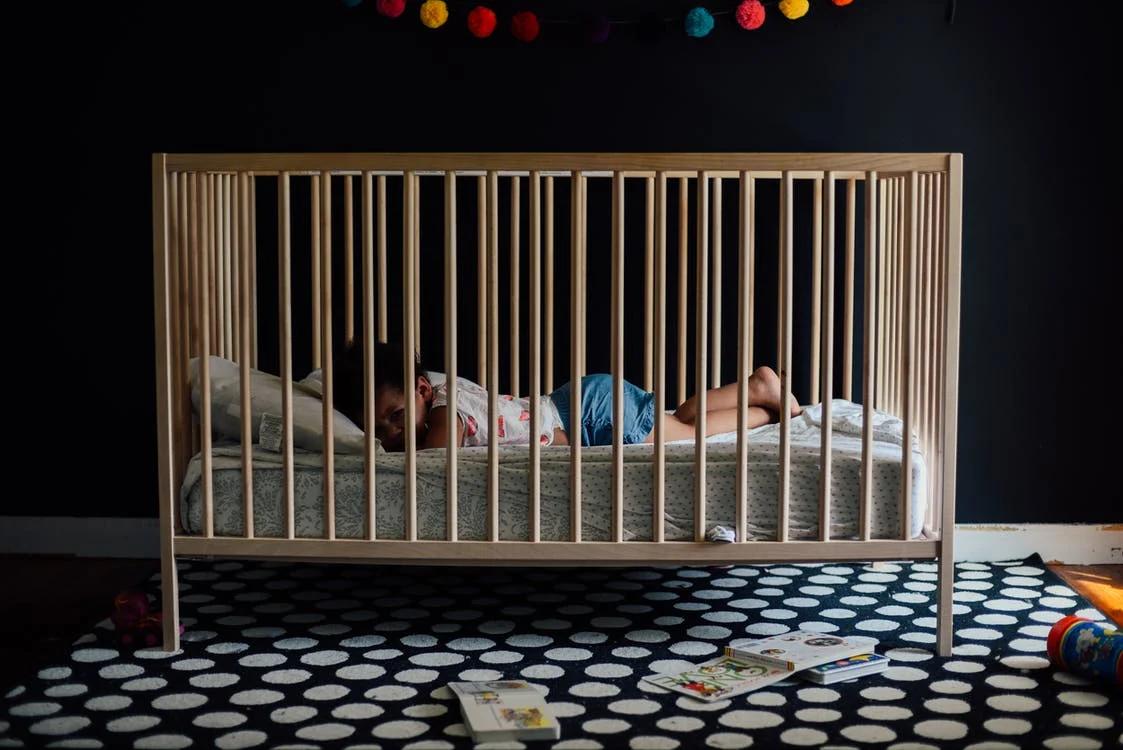 Creating A Nursery