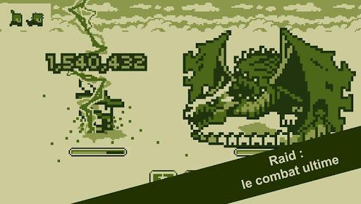 Télécharger Timing Hero : Retro Fighting Action RPG APK MOD (Astuce) screenshots 1