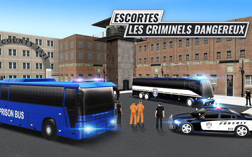 Télécharger Gratuit Conduite du Bus Simulateur: 3D Auto Ecole 2019 APK MOD (Astuce) screenshots 1