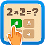 Multiplication table. Learn and Play!