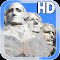 Mount Rushmore USA LWP icon