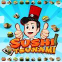 Sushi Tsunami icon