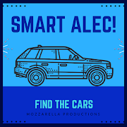 Smart Alec! Find the Car
