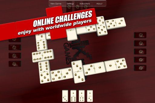 無料棋类游戏Appのドミノ|記事Game
