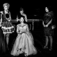 Wedding photographer Nicu Ionescu (nicuionescu). Photo of 19.10.2018