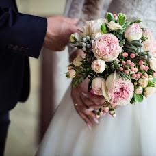 Wedding photographer Marina Zenkina (MarinaZenkina). Photo of 28.08.2017